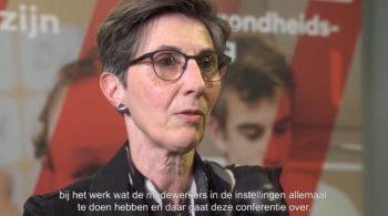 Videoverslag werkveldconferentie CIV Welzijn & Zorg 6 maart 2018 te Corpus