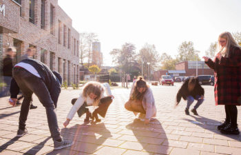 Openbaar Primair Onderwijs Zoetermeer