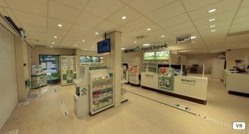 Leiden draagt financieel bij aan ontwikkeling virtuele leerapotheek